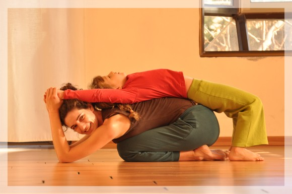 yoga for kids in haifa
